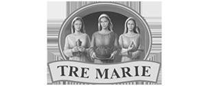 Tre marie | leDehors